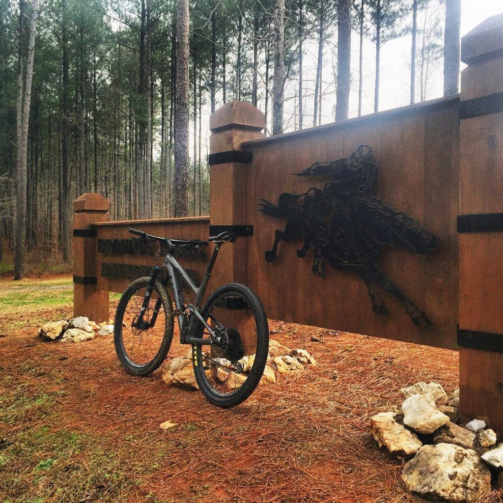Trail News | MTB ATLANTA - SORBA Atlanta Chapter
